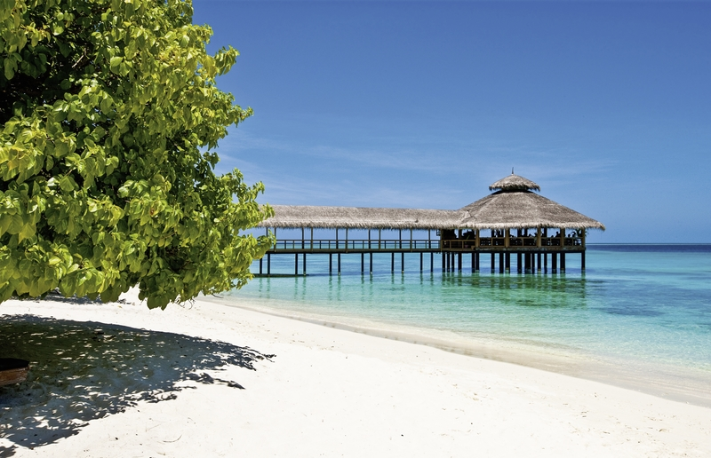 Reethi Beach Resort 12