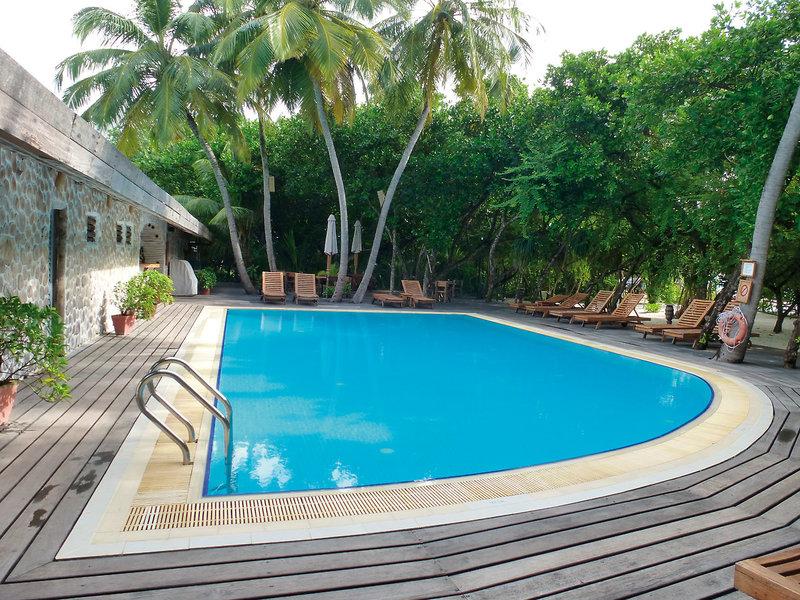 Reethi Beach Resort 13