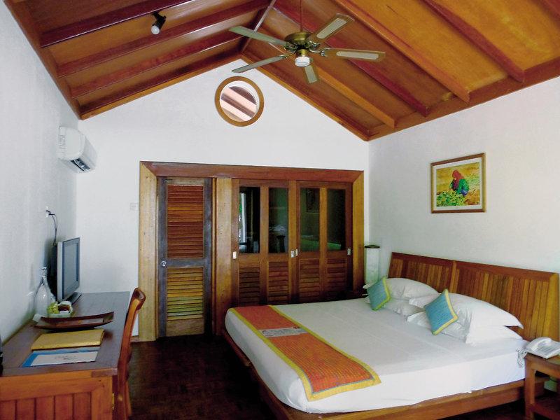 Reethi Beach Resort 15