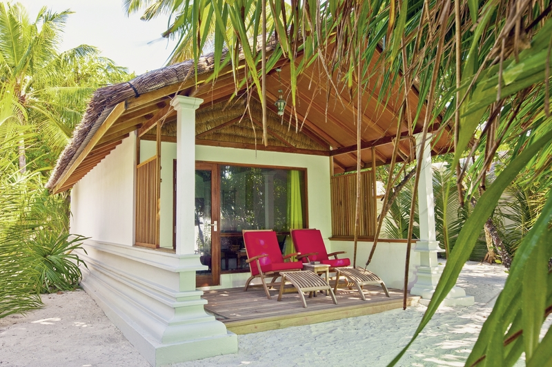 Reethi Beach Resort 14