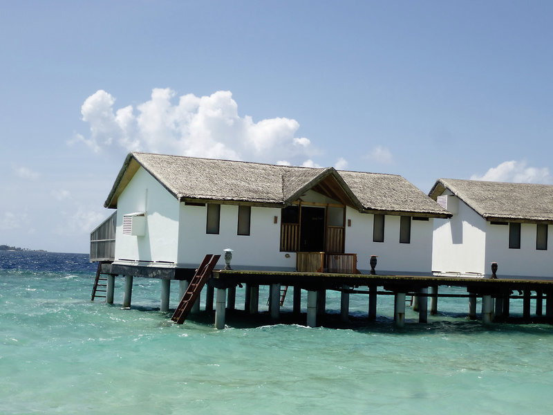 Reethi Beach Resort 16