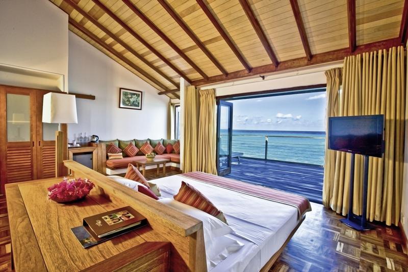Reethi Beach Resort 17