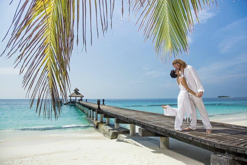 Reethi Beach Resort 18