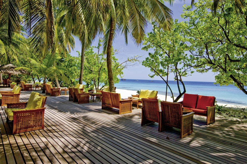 Reethi Beach Resort 19