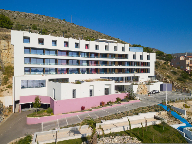 Hotel Ola