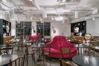 Ruby Lissi Hotel