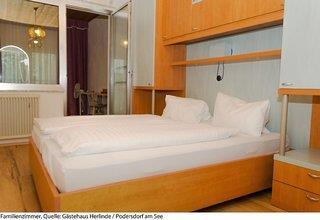Gästehaus Hotel Herlinde