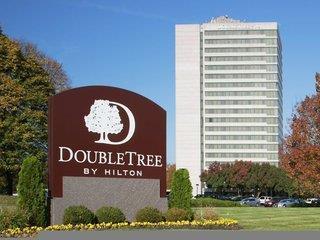 DoubleTree by Hilton Hotel Kansas City - Overland Park
