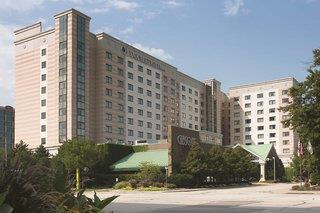 Doubletree Chicago O'Hare Airport Rosemont