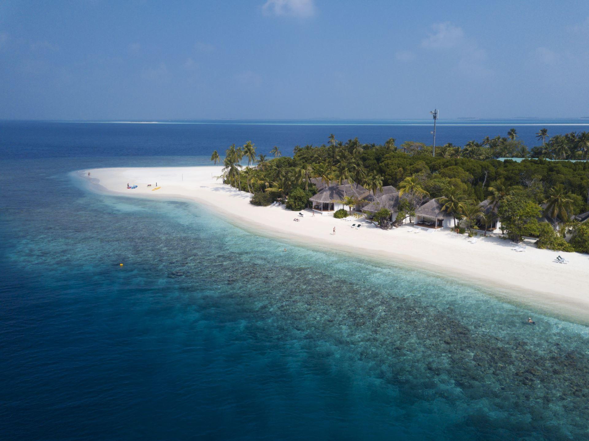 Dreamland The Unique Sea & Lake Resort Spa