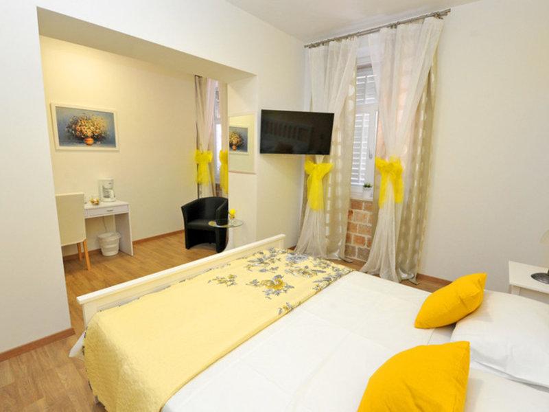 Nirvana Luxury Rooms