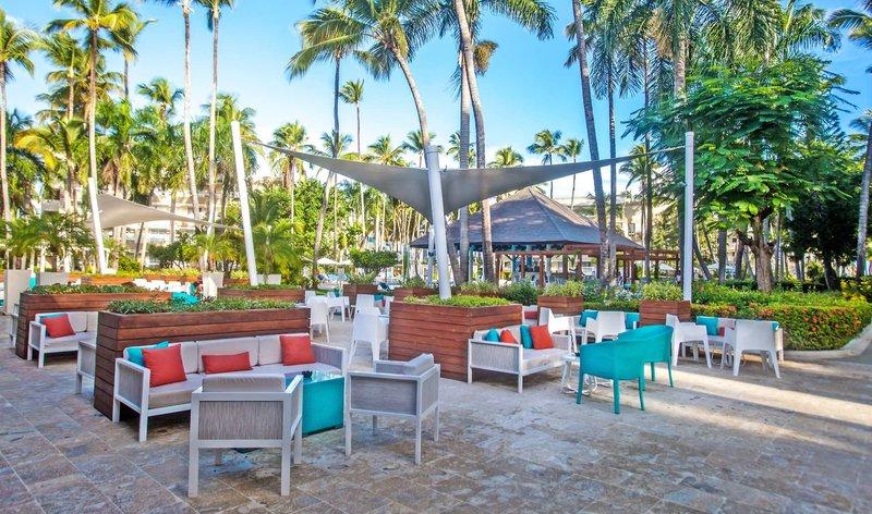 Vista Sol Punta Cana Beach Resort & Spa - 3 Popup navigation