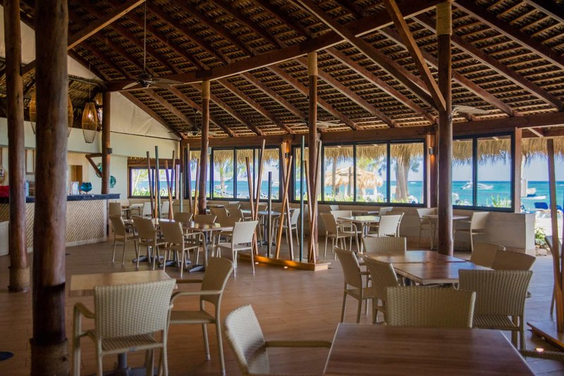 Vista Sol Punta Cana Beach Resort & Spa - 10 Popup navigation