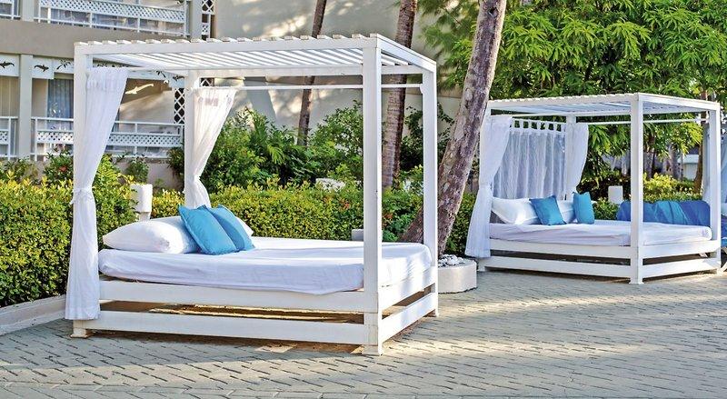 Vista Sol Punta Cana Beach Resort & Spa - 5 Popup navigation