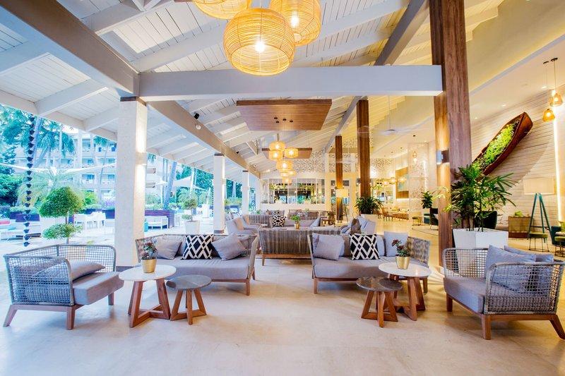 Vista Sol Punta Cana Beach Resort & Spa - 7 Popup navigation
