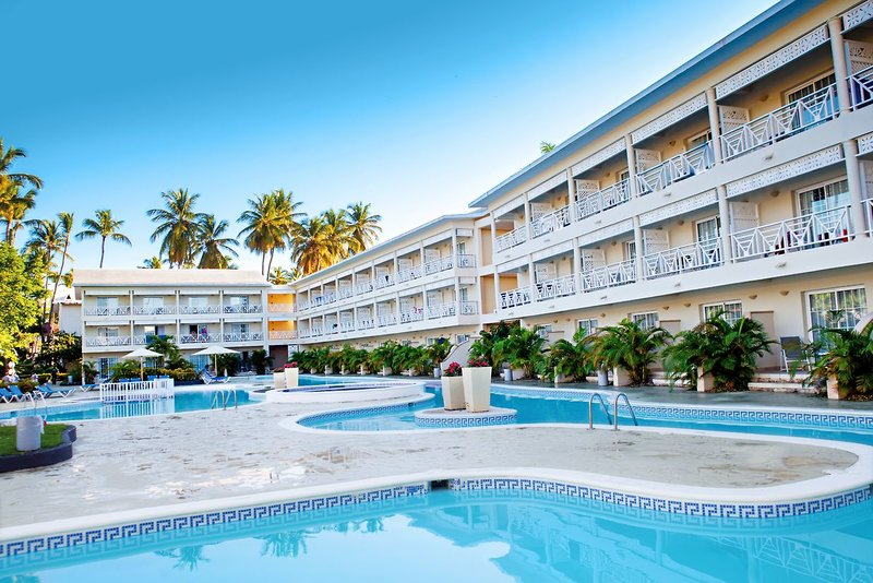 Vista Sol Punta Cana Beach Resort & Spa - 12 Popup navigation