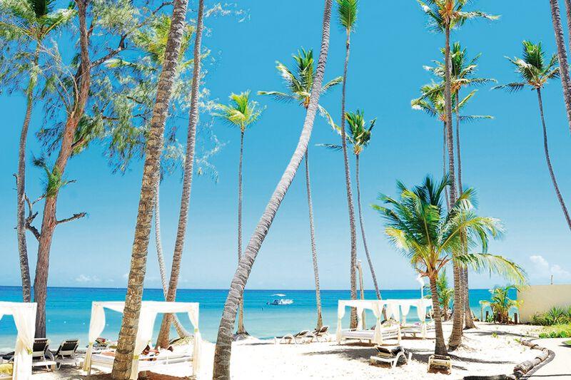 Vista Sol Punta Cana Beach Resort & Spa - 1 Popup navigation