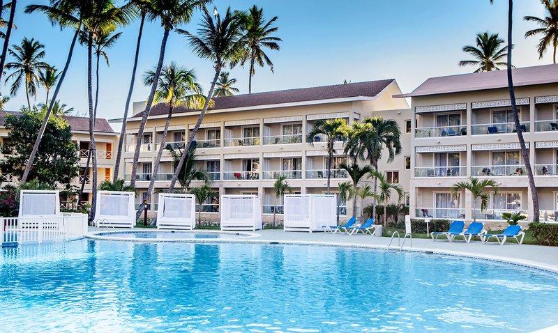 Vista Sol Punta Cana Beach Resort & Spa - 2 Popup navigation
