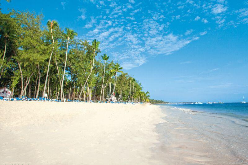 Vista Sol Punta Cana Beach Resort & Spa - 4 Popup navigation