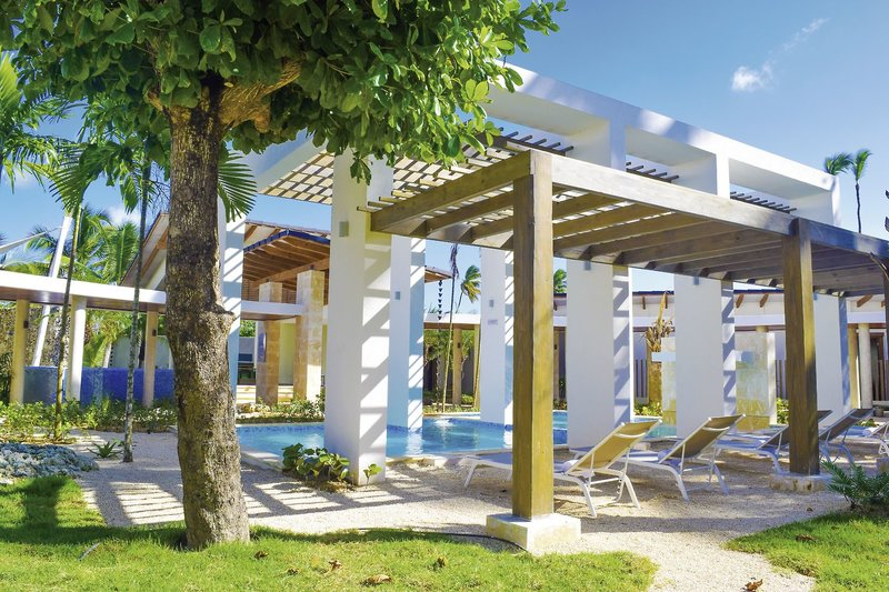Vista Sol Punta Cana Beach Resort & Spa - 6 Popup navigation