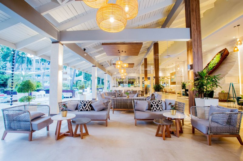 Vista Sol Punta Cana Beach Resort & Spa 7