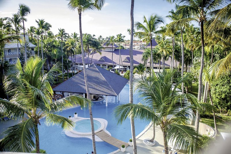 Vista Sol Punta Cana Beach Resort & Spa - 8 Popup navigation