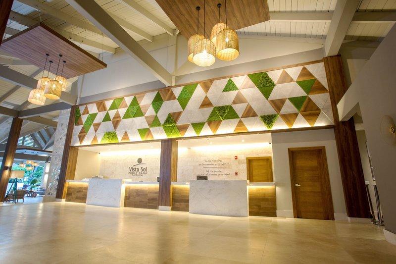 Vista Sol Punta Cana Beach Resort & Spa 10