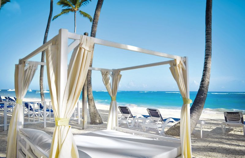 Vista Sol Punta Cana Beach Resort & Spa 11