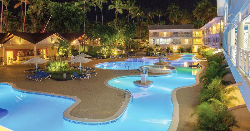 Vista Sol Punta Cana Beach Resort & Spa 13