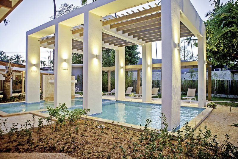 Vista Sol Punta Cana Beach Resort & Spa - 14 Popup navigation