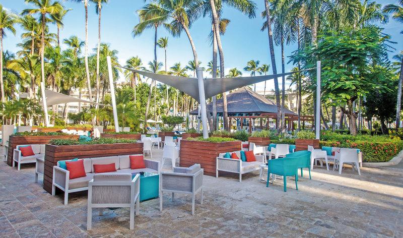 Vista Sol Punta Cana Beach Resort & Spa - 15 Popup navigation