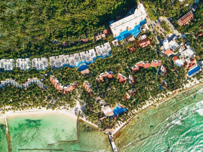 TUI SENSIMAR El Dorado Seaside Suites & Spa