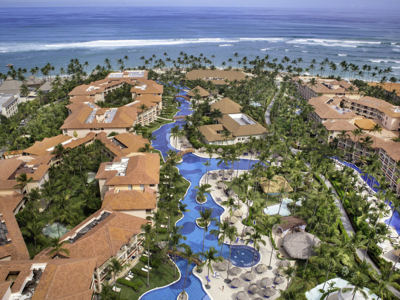 Majestic Colonial Punta Cana Resort - 2 Popup navigation