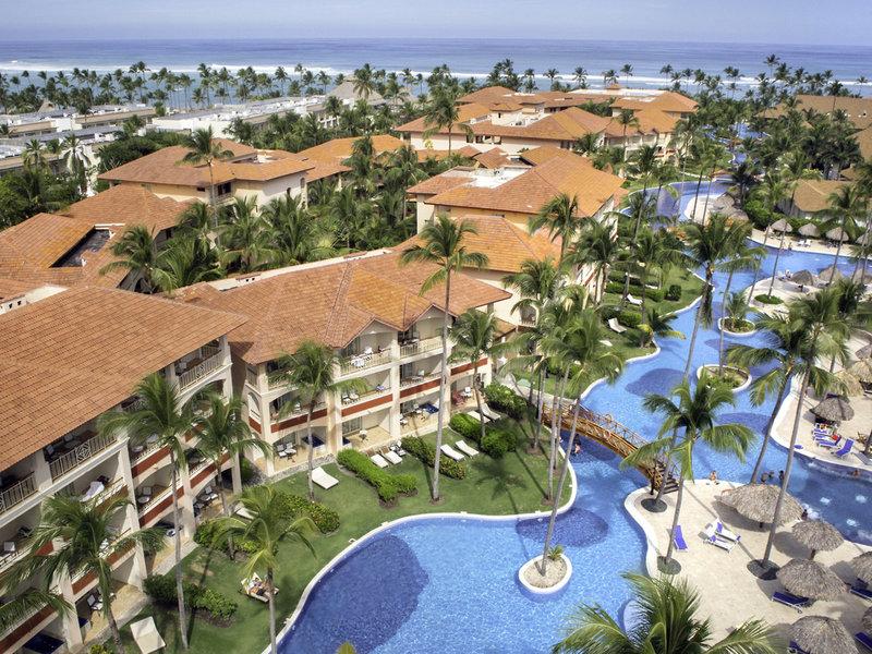 Majestic Colonial Punta Cana Resort - 3 Popup navigation