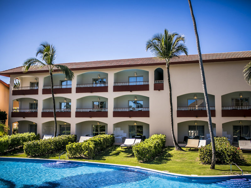 Majestic Colonial Punta Cana Resort - 4 Popup navigation