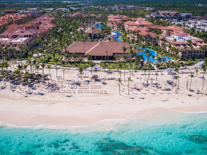 Majestic Colonial Punta Cana Resort - 5 Popup navigation