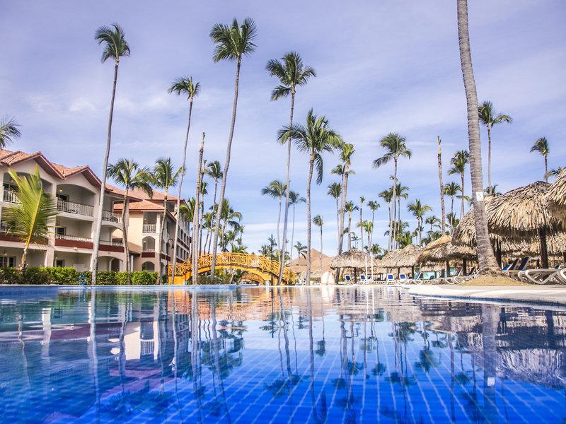 Majestic Colonial Punta Cana Resort - 6 Popup navigation