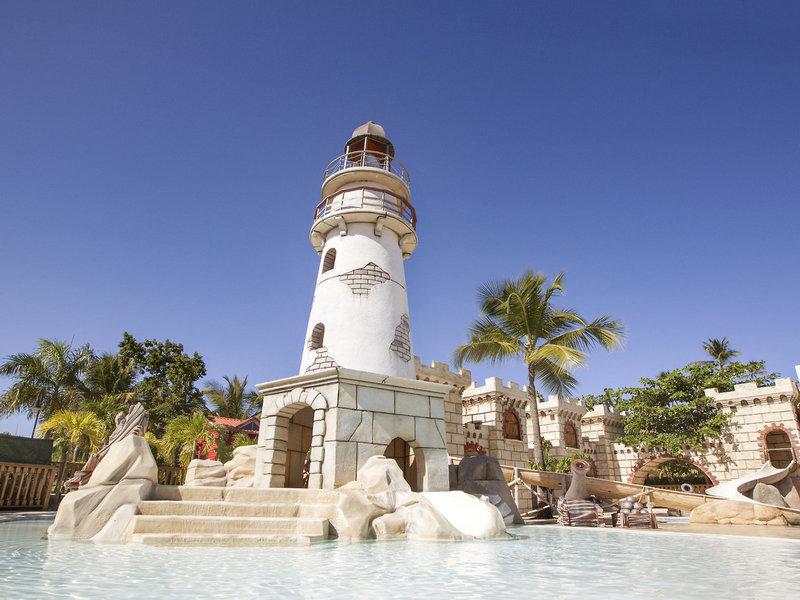 Majestic Colonial Punta Cana Resort - 7 Popup navigation