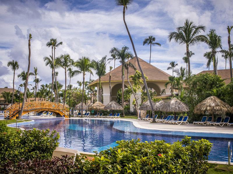 Majestic Colonial Punta Cana Resort - 8 Popup navigation