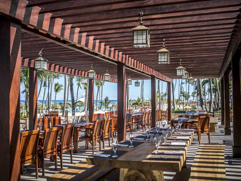 Majestic Colonial Punta Cana Resort - 12 Popup navigation
