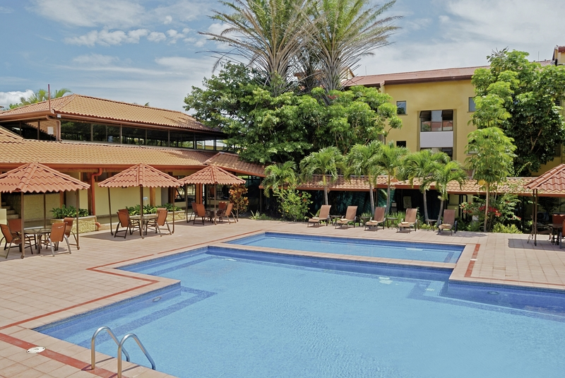 Country Inn & Suites by Carlson San Jose Aeropuerto