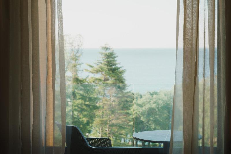 Astor Garden Hotel - 5 Popup navigation