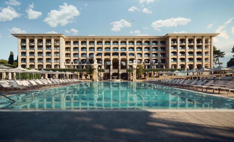 Astor Garden Hotel - 10 Popup navigation