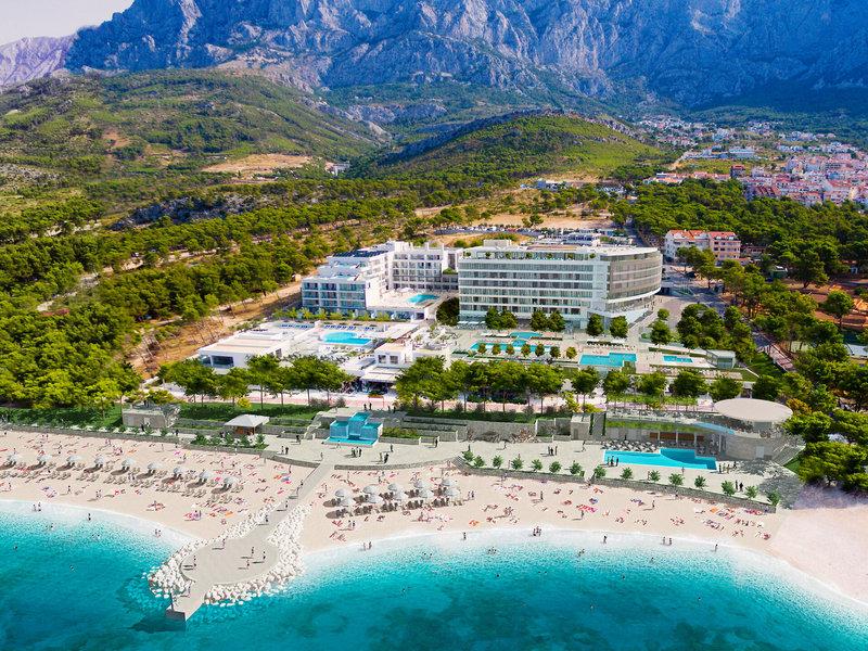 Romana Beach Resort