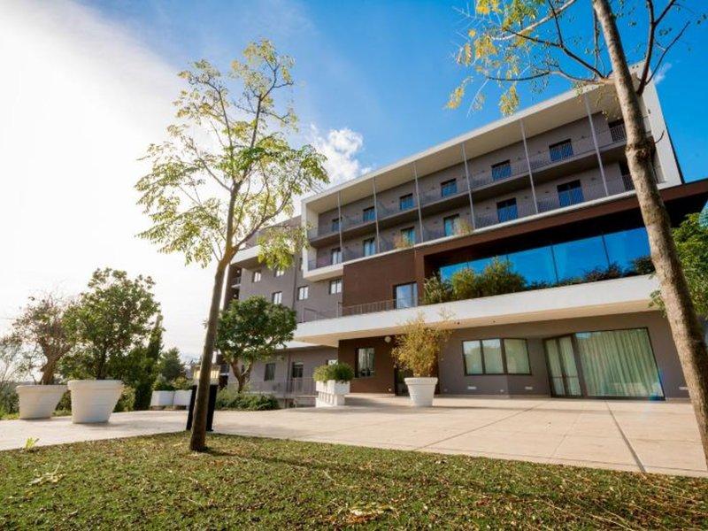 Hotel Fuori Le Mura
