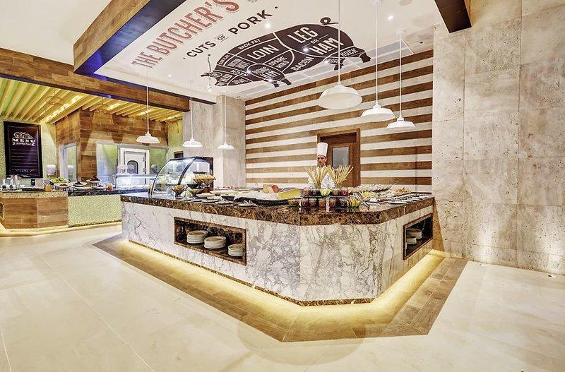 Royalton Bavaro Resort & Spa - 4 Popup navigation