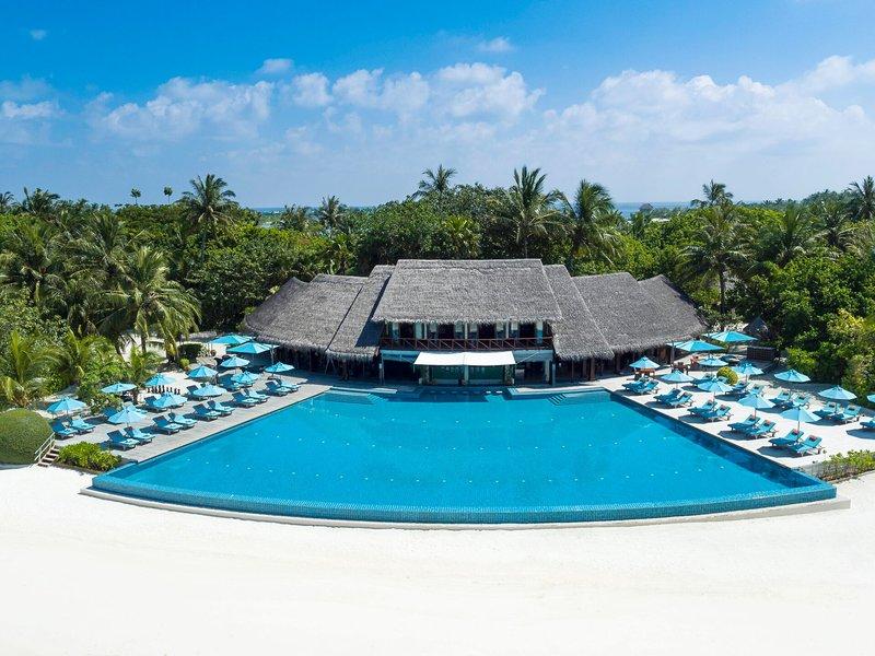 Anantara Dhigu Resort & Spa - 4 Popup navigation