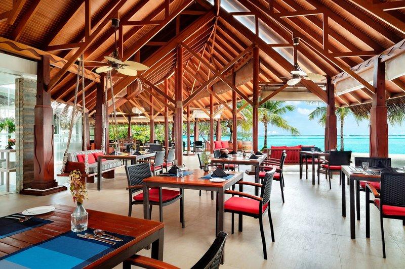 Anantara Dhigu Resort & Spa - 8 Popup navigation