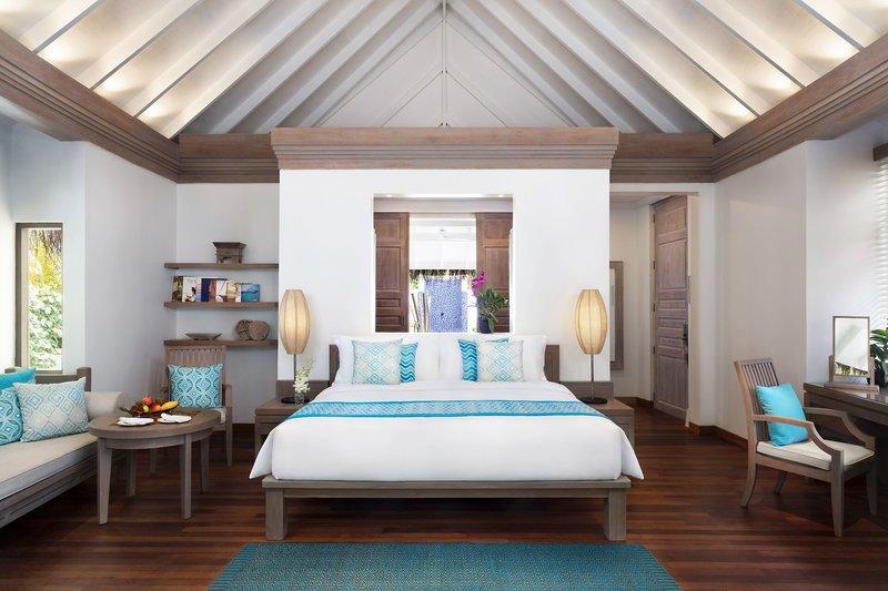 Anantara Dhigu Resort & Spa - 10 Popup navigation