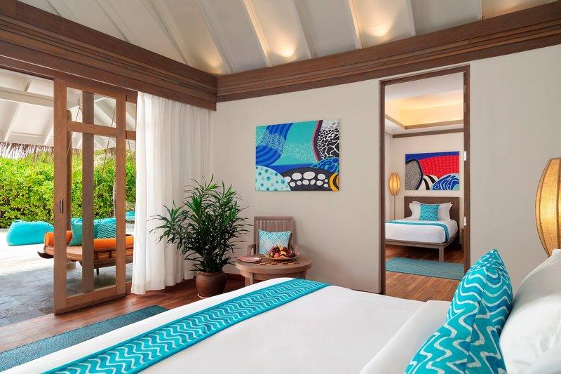 Anantara Dhigu Resort & Spa - 15 Popup navigation